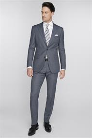 Van Gils broeken w11489 in het Blauw