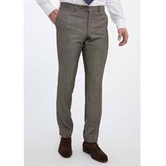 Van Gils broeken W11759 in het Donker Groen