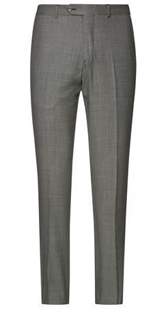 Van Gils business pantalon Tailored Fit w10617 in het Zwart