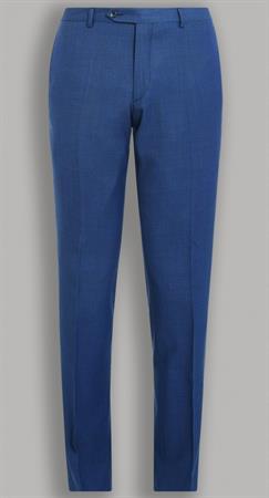 Van Gils business pantalon W10136 in het Marine