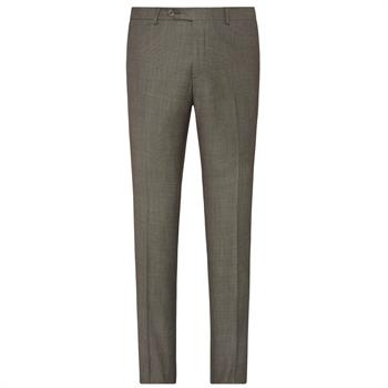 Van Gils business pantalon W11759 in het Donker Groen