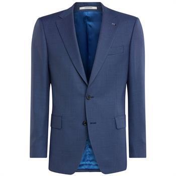 Van Gils kostuum w10134-11528 in het Blauw