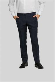 Van Gils mix & match pak Tailored Fit 1420VG00107 in het Donker Blauw