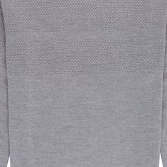 Van Gils truien w10888 in het Grijs