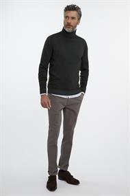 Van Gils truien W11668 in het Donker Groen