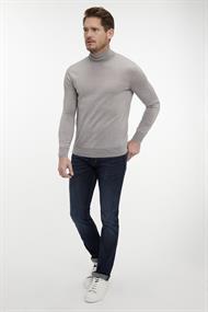 Van Gils truien W11673 in het Grijs