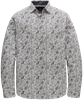 Vanguard casual overhemd Tailored Fit VSI207240 in het Wit