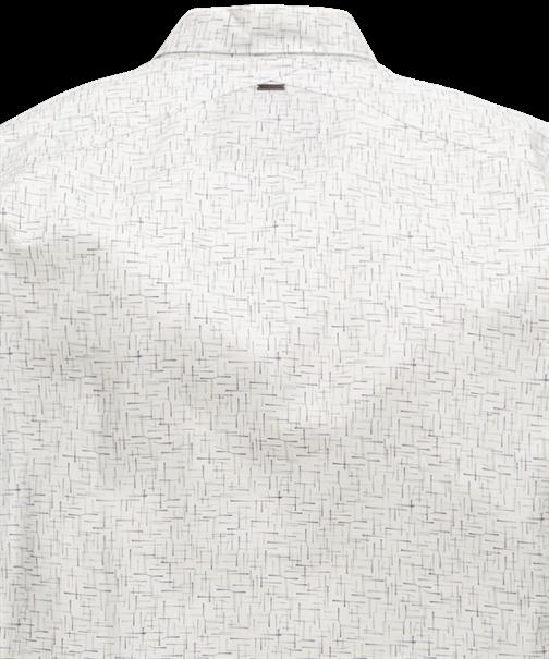 Vanguard casual overhemd Tailored Fit VSI207241 in het Wit