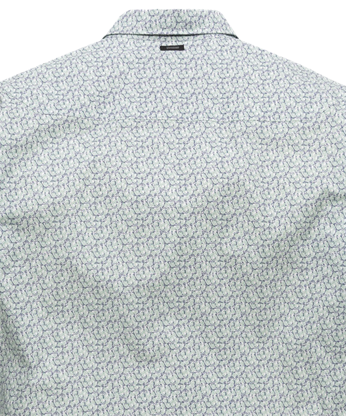 Vanguard casual overhemd Tailored Fit VSI207242 in het Wit