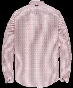 Vanguard casual overhemd Tailored Fit VSI208280 in het Wit