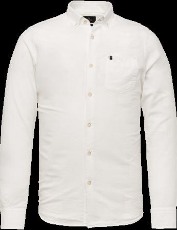 Vanguard casual overhemd Tailored Fit VSI213230 in het Wit