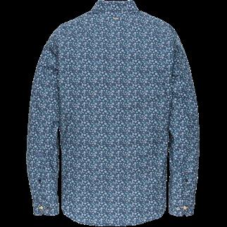 Vanguard casual overhemd vsi196400 in het Marine