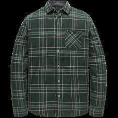 Vanguard casual overhemd VSI207244 in het Stonewash