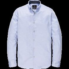 Vanguard casual overhemd VSI207246 in het Blauw