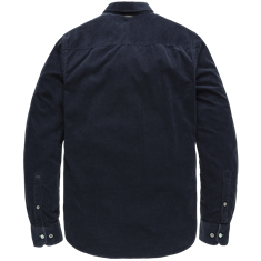 Vanguard casual overhemd VSI207248 in het Marine