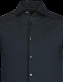 Vanguard casual overhemd VSI211206 in het Marine