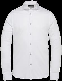 Vanguard casual overhemd VSI211206 in het Wit