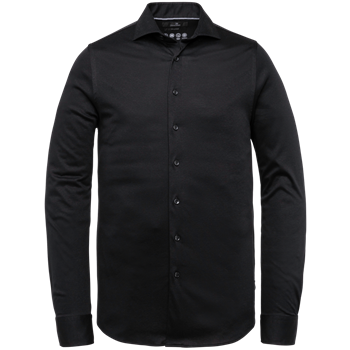 Vanguard casual overhemd VSI215206 in het Zwart