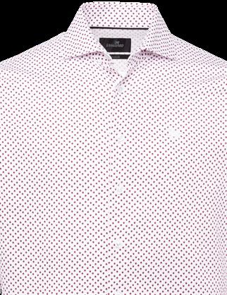 Vanguard casual overhemd VSI217241 in het Wit