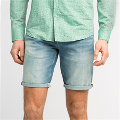 Vanguard denim short VSH202106 in het Denim