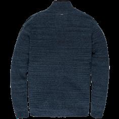 Vanguard gebreid vest VKC206373 in het Donker Blauw