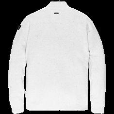 Vanguard gebreid vest VKC206373 in het Wit