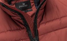 Vanguard jacks VJA205100 in het Rood