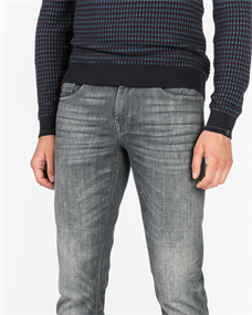 Vanguard jeans V7 VTR515 in het Antraciet