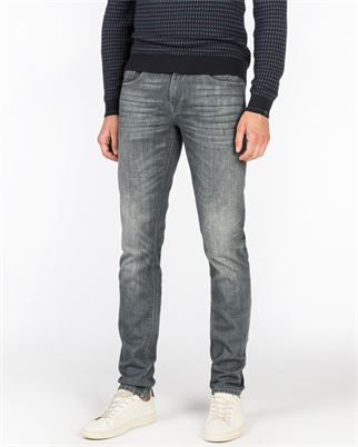 Vanguard jeans V7 VTR515 in het Antraciet