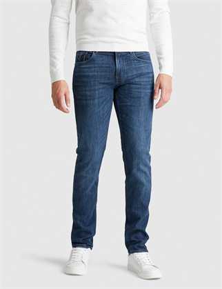 Vanguard jeans V7 VTR515 in het Blauw