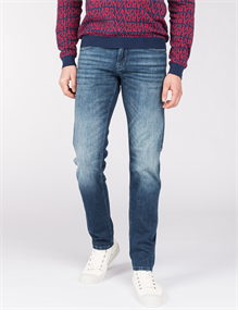 Vanguard jeans V7 VTR515 in het Licht Denim
