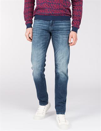 Vanguard jeans V7 VTR515 in het Licht Denim