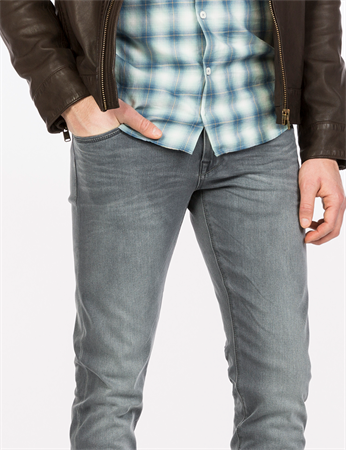 Vanguard jeans V850 VTR850 in het Grijs