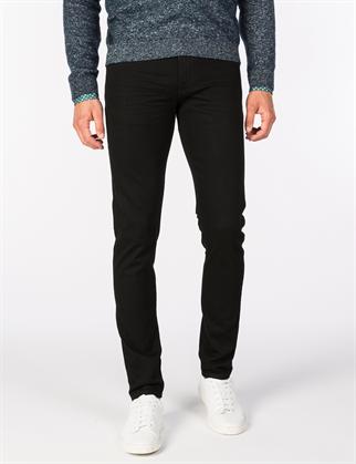 Vanguard jeans V850 VTR850 in het Zwart