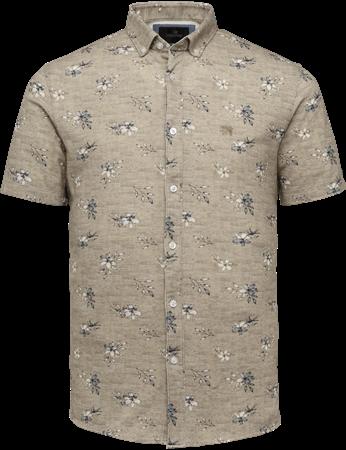 Vanguard jersey overhemd Tailored Fit VSIS213251 in het Grijs