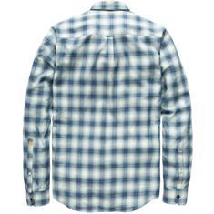 Vanguard overhemd Tailored Fit vsi191430 in het Blauw