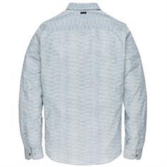 Vanguard overhemd Tailored Fit vsi196420 in het Groen