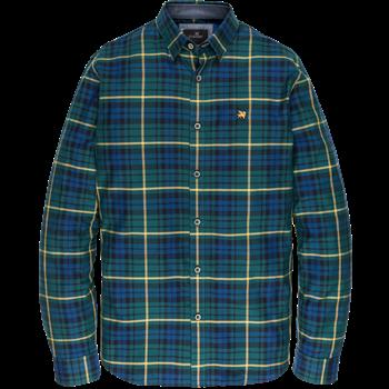 Vanguard overhemd Tailored Fit vsi196430 in het Groen