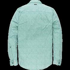 Vanguard overhemd Tailored Fit VSI202228 in het Groen