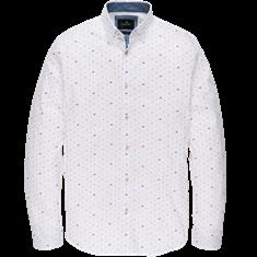 Vanguard overhemd Tailored Fit VSI202230 in het Wit