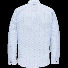 Vanguard overhemd Tailored Fit VSI202239 in het Blauw
