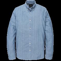 Vanguard overhemd Tailored Fit VSI202245 in het Indigo