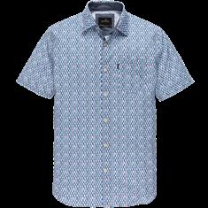 Vanguard overhemd Tailored Fit VSIS202222 in het Blauw