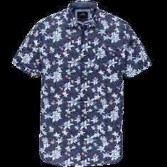 Vanguard overhemd Tailored Fit VSIS202232 in het Blauw