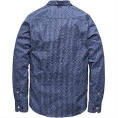 Vanguard overhemd vsi191400 in het Donker Blauw