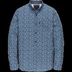 Vanguard overhemd vsi196400 in het Marine