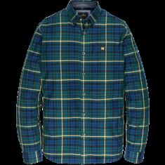 Vanguard overhemd vsi196430 in het Groen