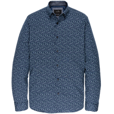 Vanguard overhemd vsi197400 in het Marine