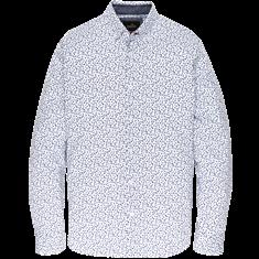 Vanguard overhemd vsi197400 in het Wit