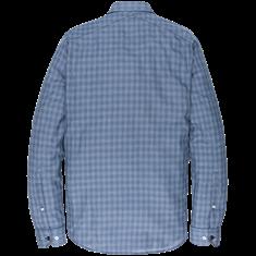Vanguard overhemd vsi197401 in het Marine
